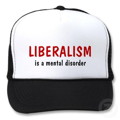 """""""LIBERALISMO é um transtorno mental"""""""
