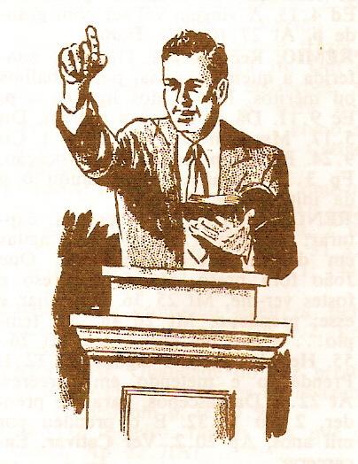 Efésios 6:19  e também por mim; para que me seja dada, no abrir da minha boca, a palavra, para, com intrepidez, fazer conhecido o mistério do evangelho,