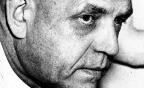 Alfred Kinsey, o homem que encabeçou a engenharia social que criou o movimento de anarquia sexual