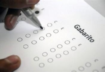 Resultado individual do Enem 2011 estará disponível no dia 4 de janeiro