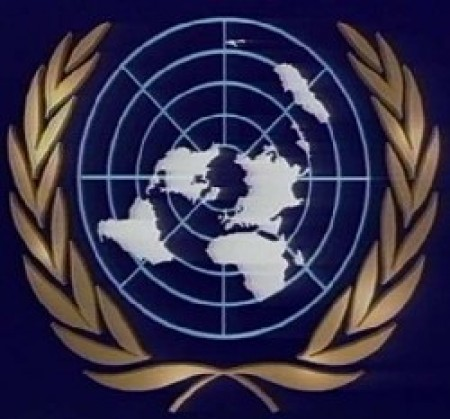 A Sede da Organização das Nações Unidas está localizada em Nova Iorque, Estados Unidos - E foi projetada pelo arquiteto Brasileiro Oscar Niemeyer