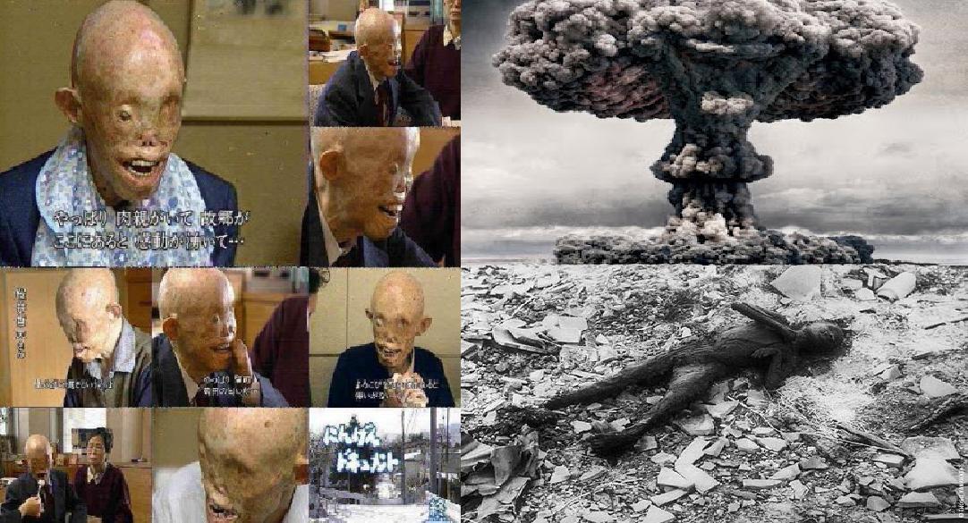 bombing hiroshima nagasaki necessary essay
