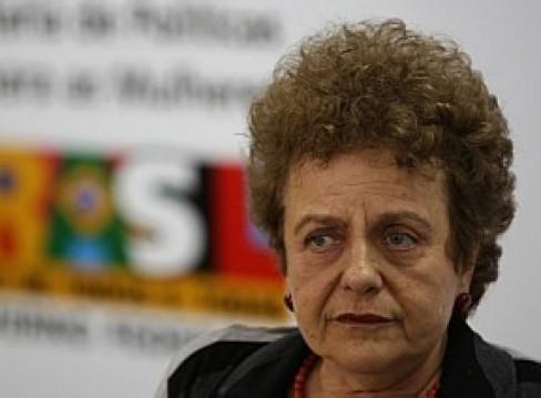 Evangélicos querem barrar posse da ministra Eleonora Menicucci