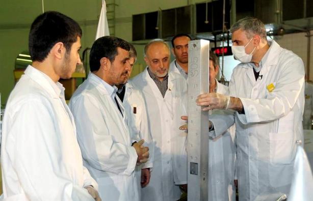 Apesar de tom conciliatório, Irã disse que pode encontrar novos compradores para seu petróleo rapidamente se Europa aplicar embargo