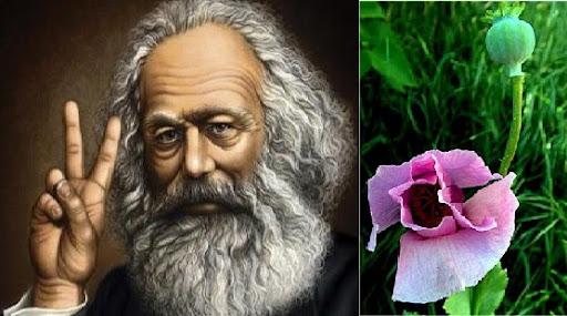 """""""O Marxismo é ópio dos tolos"""""""