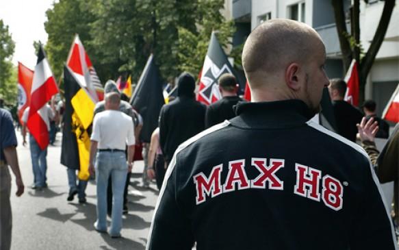 Max H8, lido em inglês, significa ódio máximo.