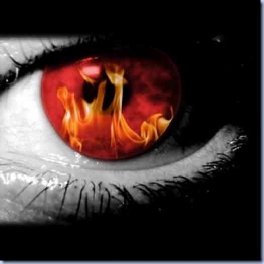 Lucas 11:34 São os teus olhos a lâmpada do teu corpo; se os teus olhos forem bons, todo o teu corpo será luminoso; mas, se forem maus, o teu corpo ficará em trevas.