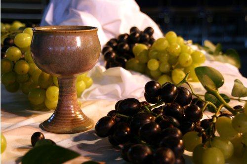"""""""Lançai fora o velho fermento, para que sejais nova massa, como sois, de fato, sem fermento. Pois também Cristo, nosso Cordeiro pascal, foi imolado"""" - 1 Coríntios 5:7"""