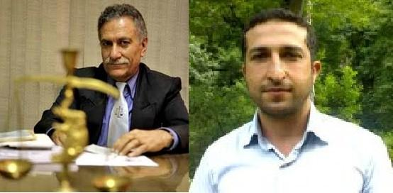 Renomado advogado de direitos humanos, Dr. Mohammad Ali Dadkhah, defensor jurídico de Youcef Nadarkhani