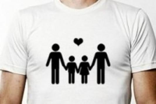 Pesquisa revela os perigos de famílias com pais homossexuais