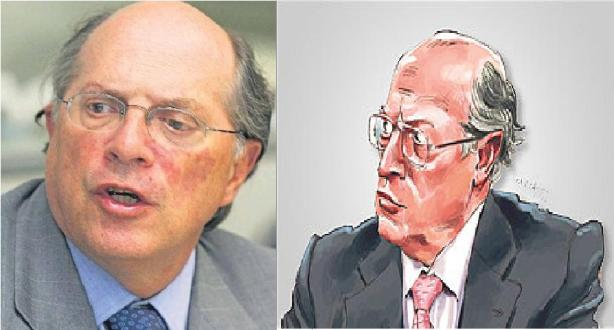Dr. MIGUEL REALE JÚNIOR - Jurista e professor de Direito Penal Brasileiro, ex-Ministro da Justiça